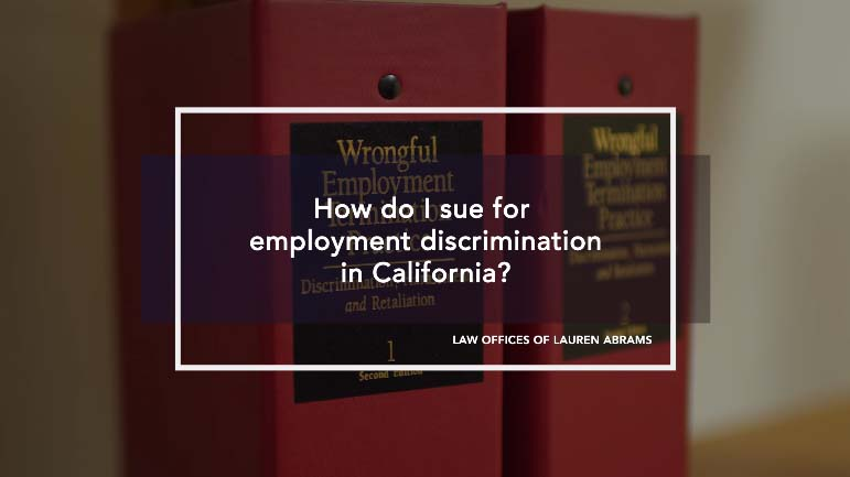 Intro to Employment Law Video Series